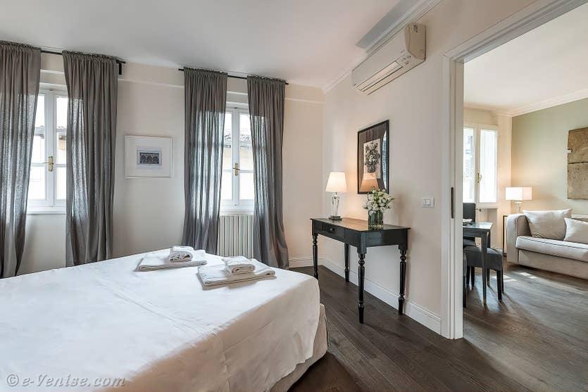 Location Novella Goldoni Suite 3 à Florence
