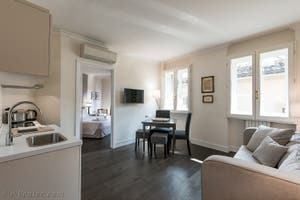 Location Appartement Novella Goldoni Suite 3 à Florence en Italie