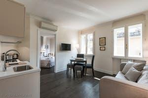 Location Appartement Novella Goldoni Suite 3 à Florence en Italie