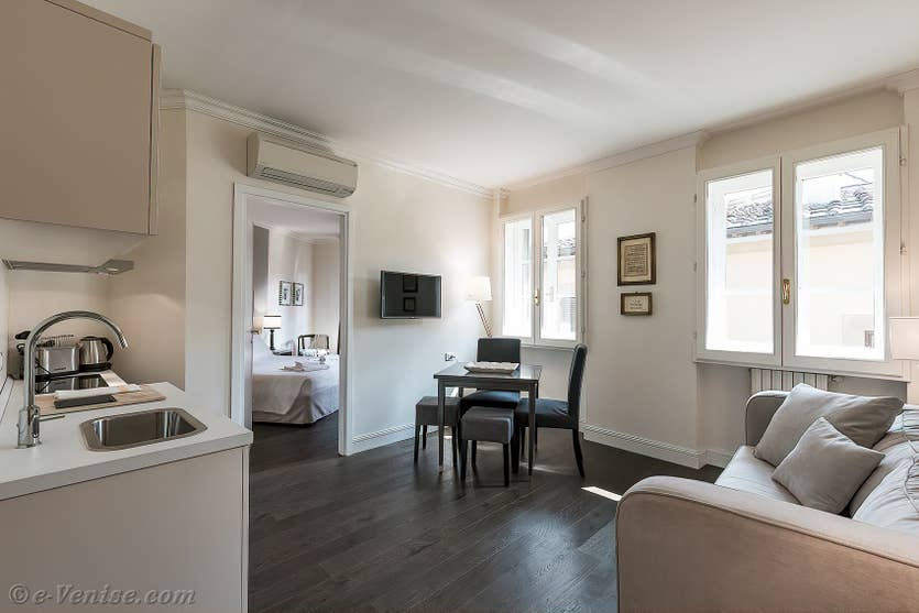 Location Novella Goldoni Suite 3 à Florence