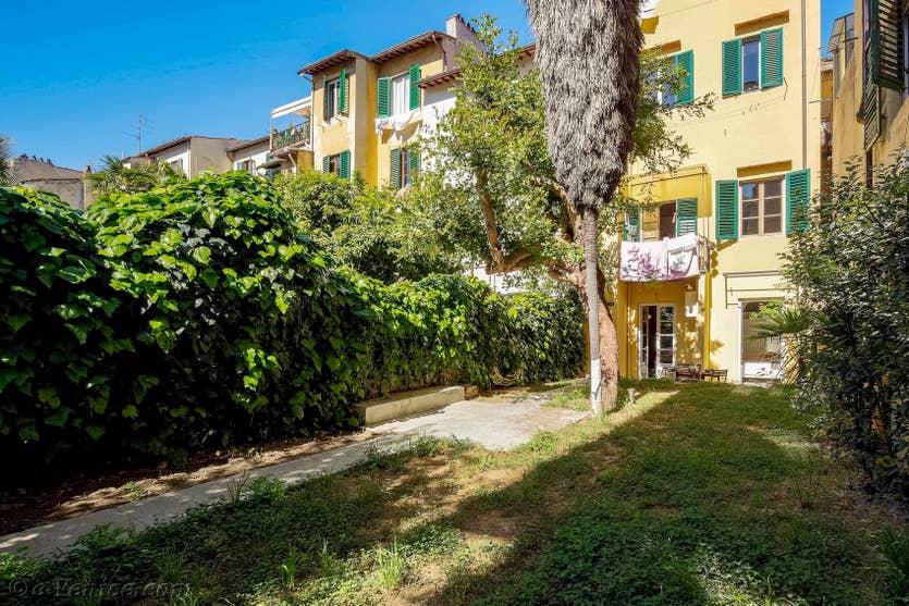 Location San Marco Garden à Florence
