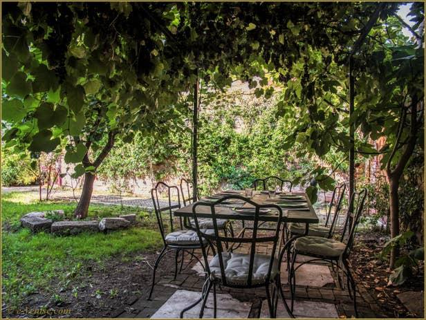 Location maison venise avec jardin au castello 6 personnes - Il giardino di alice ...