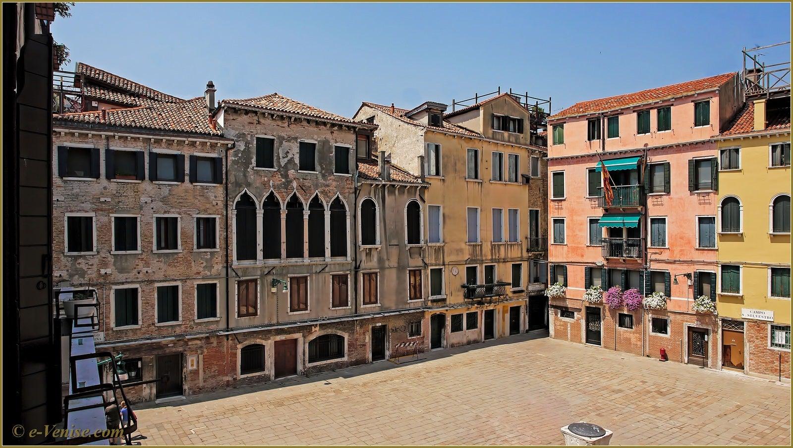 location appartement palais venise san polo palazzo elsa 6 personnes 3 chambres e. Black Bedroom Furniture Sets. Home Design Ideas