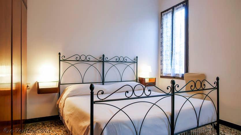 Location Orio Boldo Terrasses à Venise, la troisième chambre