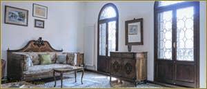 Location Appartement à Venise : Ca' Benedetta à Santa Croce