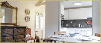 Location Appartement à Venise : Ca' Fortuny à Saint-Marc