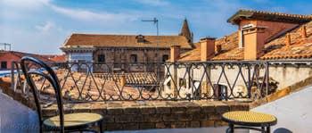Location Appartement à Venise : Cerchieri Terrasse Dorsoduro