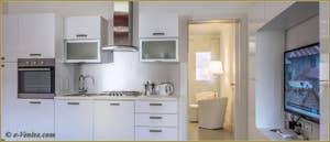 Location Appartement à Venise : Cordami Suite sur l'île de la Giudecca