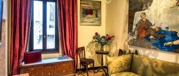 Location Appartement à Venise : Furatola Aponal à San Polo