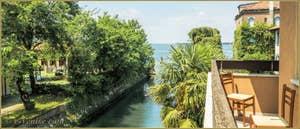 Location Appartement à Venise : Lido View sur l'île du Lido