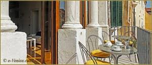 Location Appartement à Venise : Palazzo Andrea Vendramin sur l'île de la Giudecca