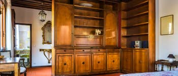 Location Appartement à Venise : Cerchieri Suite dans le Dorsoduro