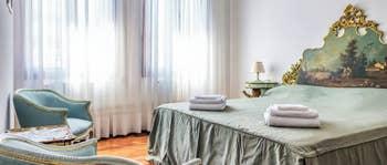 Location Appartement à Venise : Cerchieri Toletta Dorsoduro