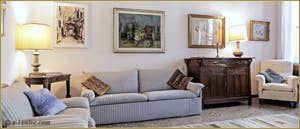 Location Appartement à Venise : Sant'Elena Biennale dans le Castello