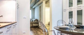 Location Appartement à Venise : Felice Priuli dans le Cannaregio