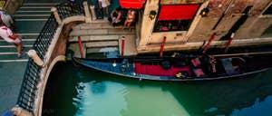Location Appartement à Venise : Ferali Zulian à Saint-Marc