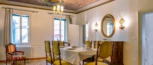 Location Appartement à Venise : Goldoni Vista à Saint-Marc