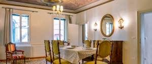 Location Appartement à Venise : Goldoni Vista à Saint-Marc