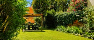 Location Appartement à Venise : Jardin del Marangon dans le Dorsoduro
