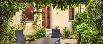 Location Appartement à Venise : Jardin d'Elena au Castello