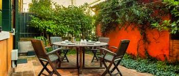 Location Appartement à Venise : Jardin de l'Orto 2
