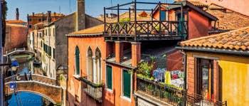 Location Appartement à Venise : Malpaga View dans le Dorsoduro