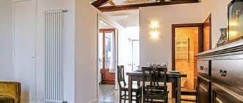 Location Appartement à Venise : Orio Boldo à Santa Croce