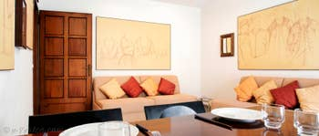 Location Appartement à Venise : Palazzetto Formosa dans le Castello
