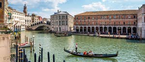 Location Appartement à Venise : Palazzo Lion au Cannaregio