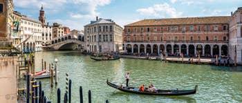 Location Appartement à Venise : Palazzo Lion au Cannaregio