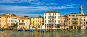 Location Appartement à Venise : Rialto Grand Canal à San Polo