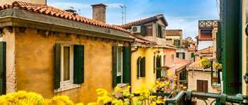 Location Appartement à Venise : Vida Biennale dans le Castello