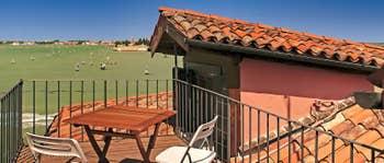 Location Appartement à Venise : Vida Terrasse dans le Cannaregio