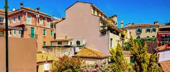 Location Appartement à Venise : Madona Cannaregio