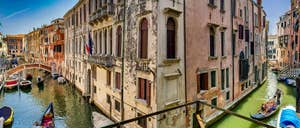 Location Appartement à Venise : Palazzetto Bernardo