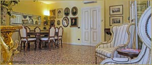 Location Appartement à Venise : Palazzo Elsa à San Polo
