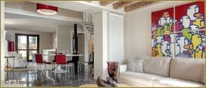 Location Appartement à Venise : Ca' del Redentore dans le Dorsoduro