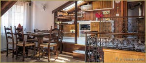 Location Appartement à Venise : Rezzonico Terrazzina dans le Dorsoduro