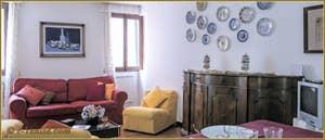 Location Appartement à Venise : San Lorenzo dans le Castello