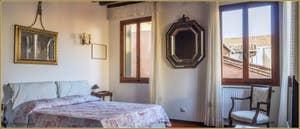 Location Appartement à Venise : San Trovaso Suite dans le Dorsoduro