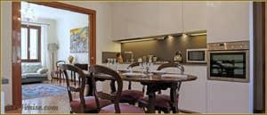 Location Appartement à Venise : Santuzza dans le Castello