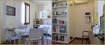 Location Appartement à Venise : La Tana dans le Castello