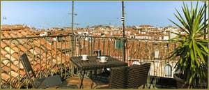 Location Appartement à Venise : Ca' Trifora à Saint-Marc