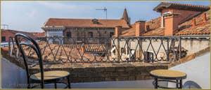 Location Appartement à Venise : San Trovaso Terrazzina Dorsoduro