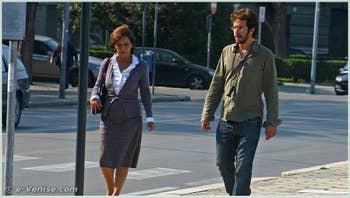 Sposerò Nichi Vendola d'Andrea Costantino avec Anita Zagaria, Paolo De Vita, Teodosio Barresi, Giustina Buonomo