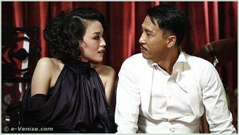 Jingwu Fengyun – Chen Zhen (Legend of the Fist : The Return of Chen Zhen) de Andrew Lau avec : Donnie Yen, Shu Qi, Anthony Wong, Huang Bo