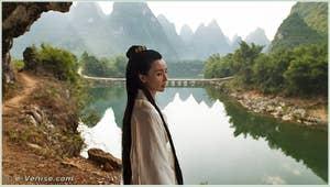 Better Life d'Isaac Julien avec Maggie Cheung, Zhao Tao, Yang Fudong