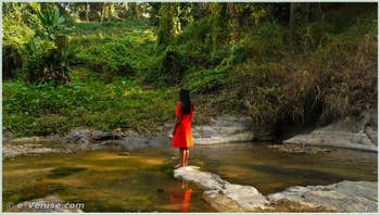 Nok Ka Mhin (Four Seasons) de Chaisiri Jiwarangsan avec Roongrit Sri-in-noi