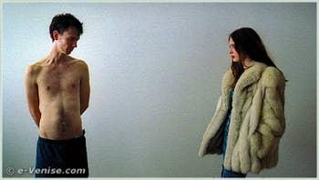 Man in a Room de Rafael Palacio Illingworth avec Noah Britton