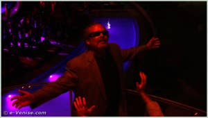 Stardust de Nicolas Provost avec Jack Nicholson, Dennis Hopper, Jon Voight